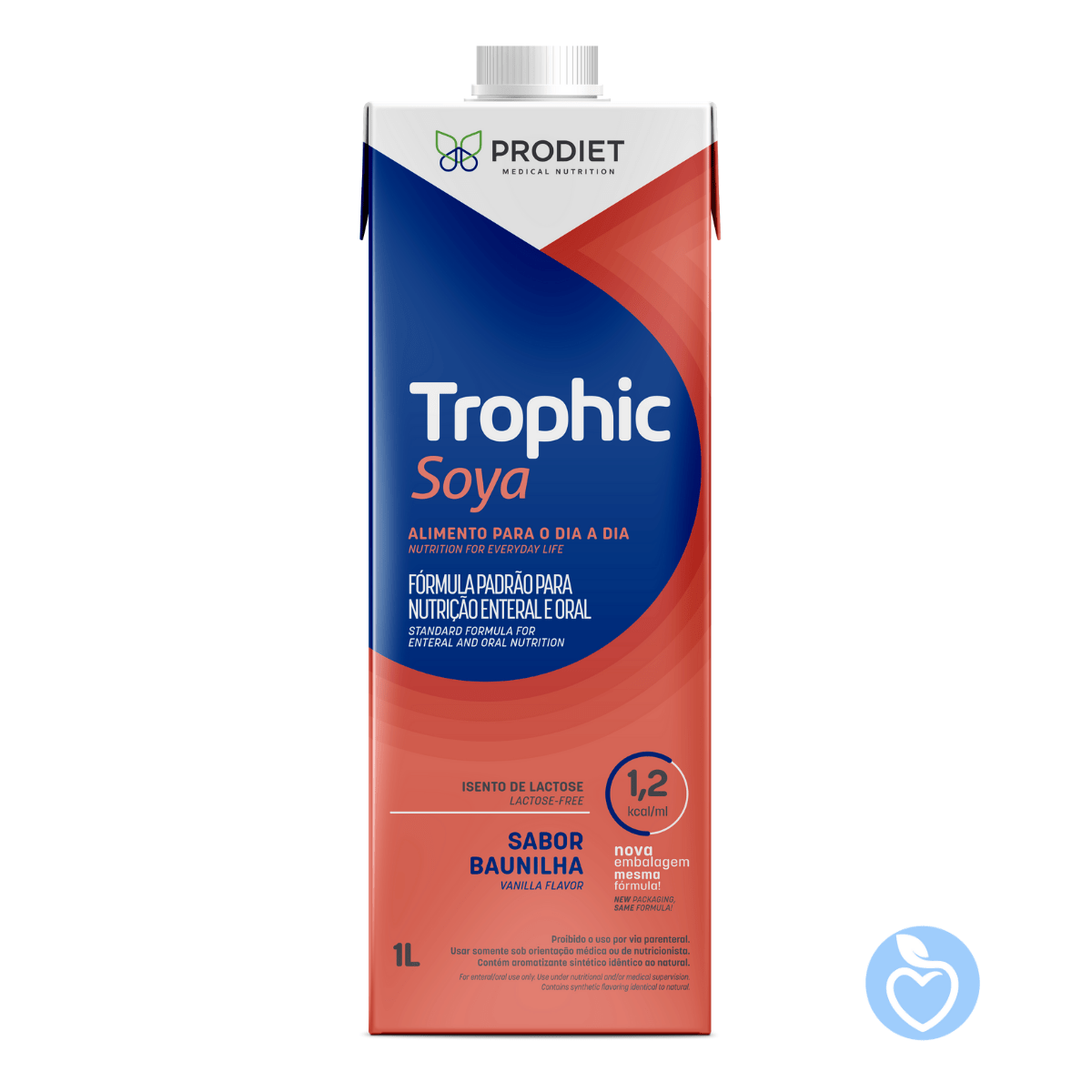 Trophic Soya 1.2 Kcal - 1000 ml