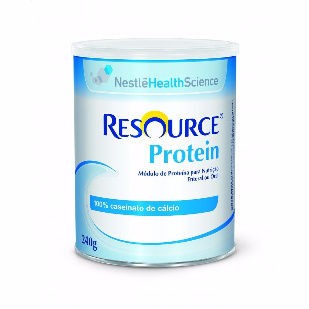 Resource Protein pó - 240g