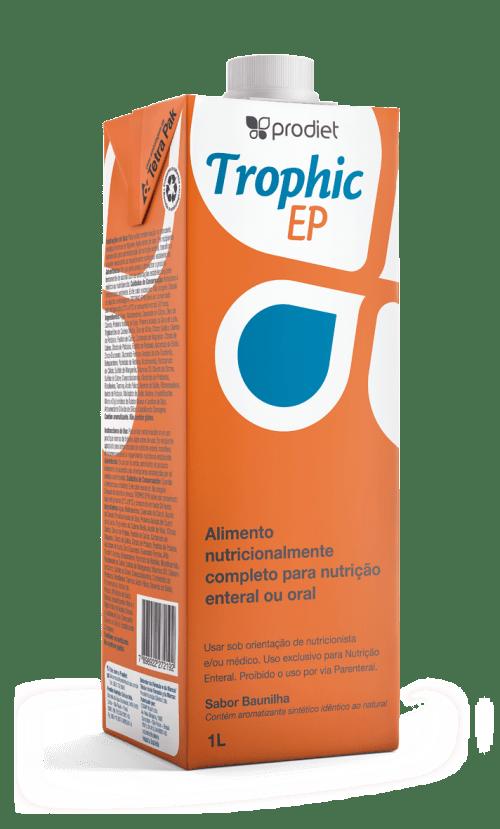 TROPHIC 1.5 EP