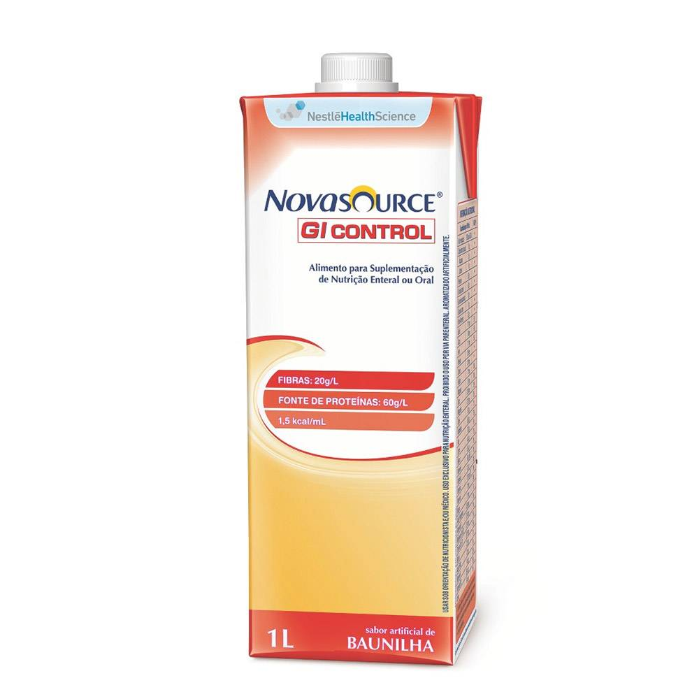 Novasource GI Control  1.5 Kcal - 1000 ml