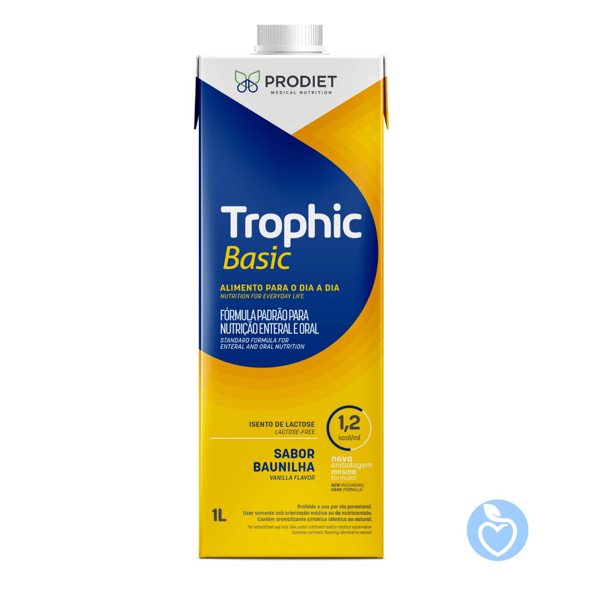 Trophic Basic 1.2 Kcal - 1000 ml