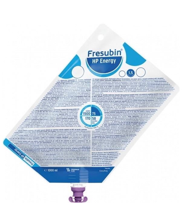 Fresubin HP Energy 1.5 - 1.000ml SF