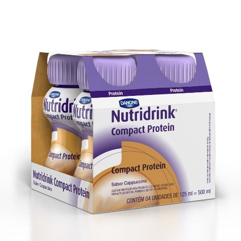 Nutridrink Compact Protein c/4