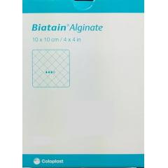 CURATIVO BIATAIN ALGINATO DE CÁLCIO 10X10 C/1 unidade