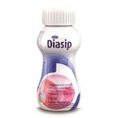 Diasip 200 ml Morango - Danone