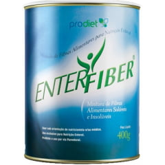 EnterFiber pó - 400g