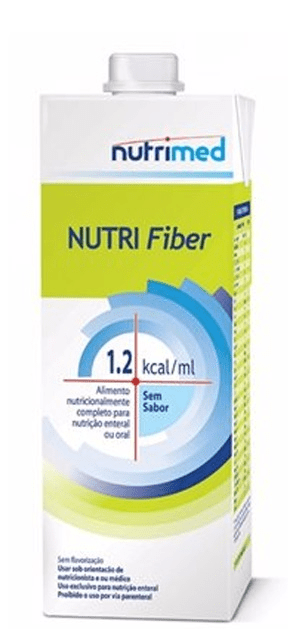NUTRI FIBER 1.2 litro
