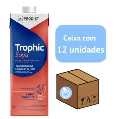 TROPHIC SOYA 1.2 CX C/12 litros