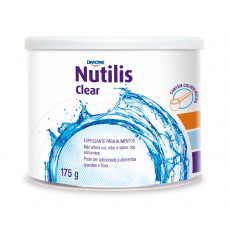 Nutilis Clear 175g sem sabor