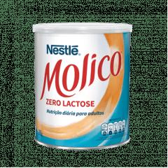 Molico zero lactose em pó 260g