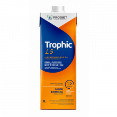 Trophic 1.5 Kcal - 1000 ml
