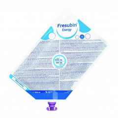 Fresubin Energy 1.5 Kcal SF - 1000 ml