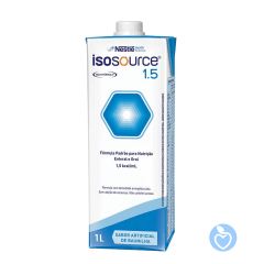 Isosource 1.5 Kcal - 1000 ml