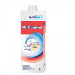Nutri Enteral 1.2 Kcal - 1000 ml