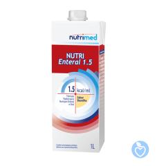 Nutri Enteral 1.5 Kcal - 1000 ml