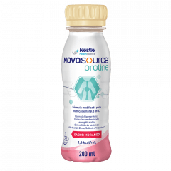 Novasource Proline 1.4 kcal 200ml sabor baunilha - Nestlé