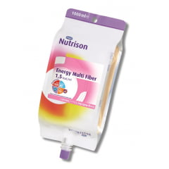 Nutrison Energy Multifiber 1.5 SF LT