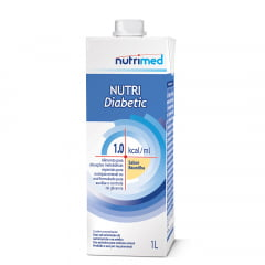Nutri Diabetic - 1000ml