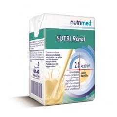 NUTRI RENAL 2.0 baunilha 200ML