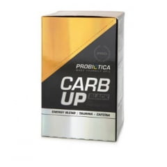 CARB UP BLACK GEL CX C/10 SACHÊS