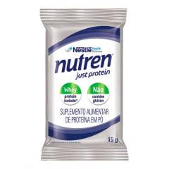Nutren Just Protein sache 15g