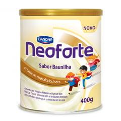 Neoforte baunilha 400g