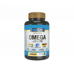 Omega 3 NATURE C/ 60 cp